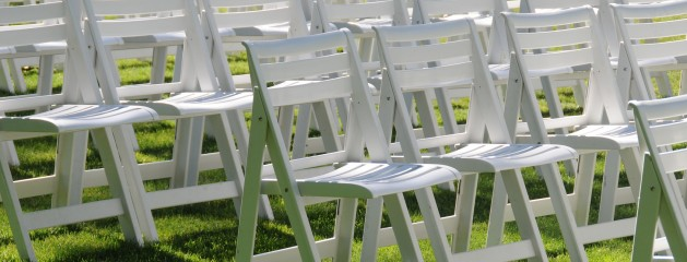 Tips for Having a Great Outdoor Wedding