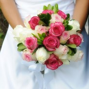 Make Your Own Wedding Bouquet Building